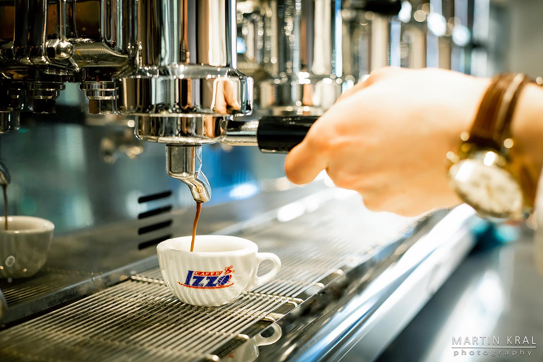 Fotografie jídla a nápojů pro restaurace a hotely | Coffee